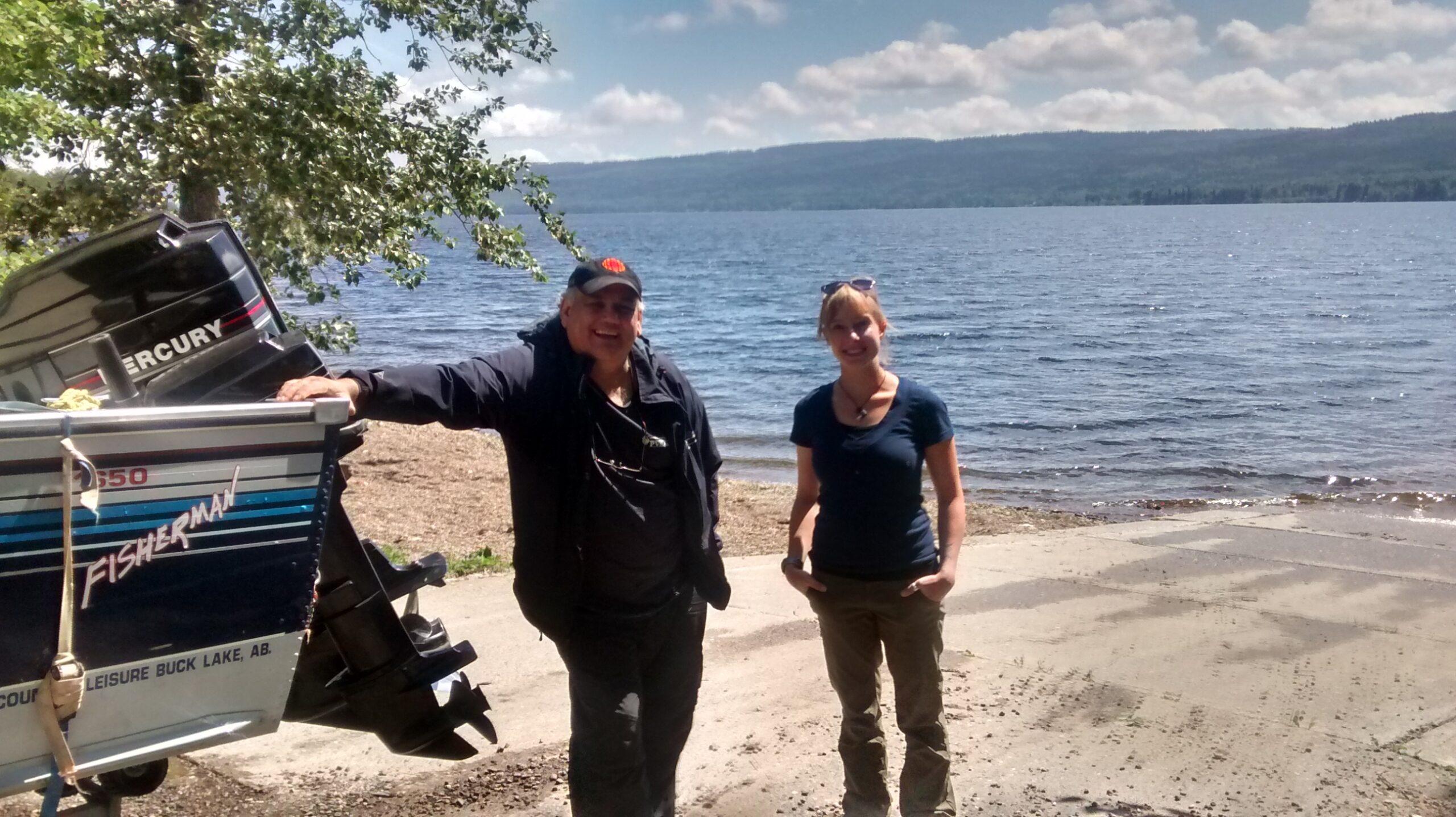 Lake Water Stewardship